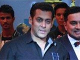 Salman Khan yet to find female lead for Sooraj Barjatya's next film