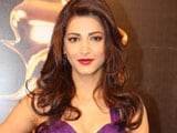 Shruti Haasan: Sensuality a key element in <i>D-Day</i>