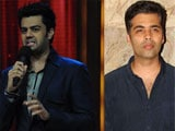 <I>Mickey Virus</i> star wants to work with Karan Johar