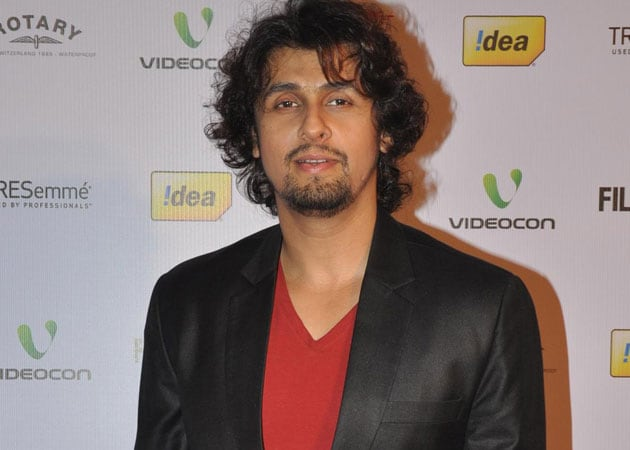 Sonu Nigam: Composers shouldn't yearn to sing