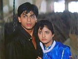 Shah Rukh Khan's <i>Deewana</i> to be made into a sequel