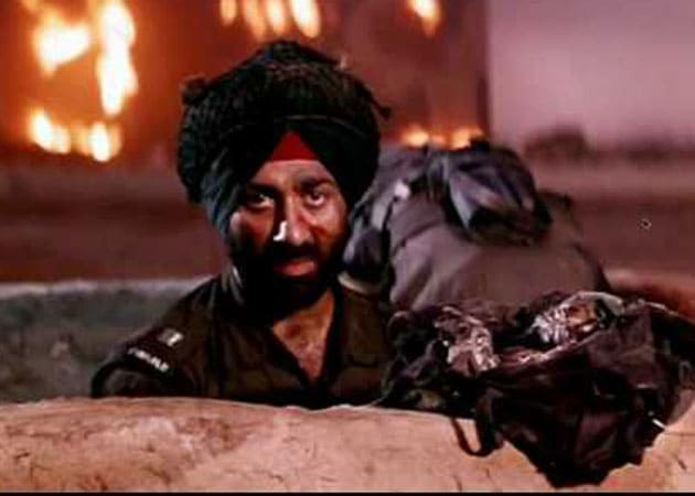 Sunny Deol to play lead in Border 2