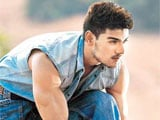After release from jail, Suraj Pancholi tries to get back to routine