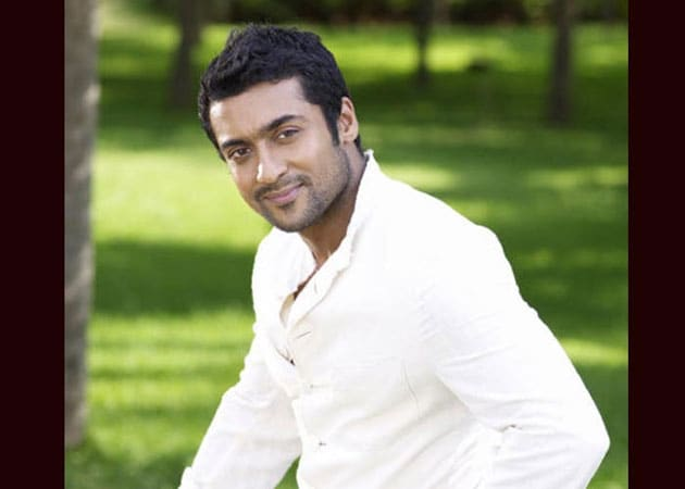 Suriya Sivakumar: We proved sequels can succeed with Singham 2