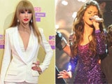 Taylor Swift plays Cupid for Selena Gomez?