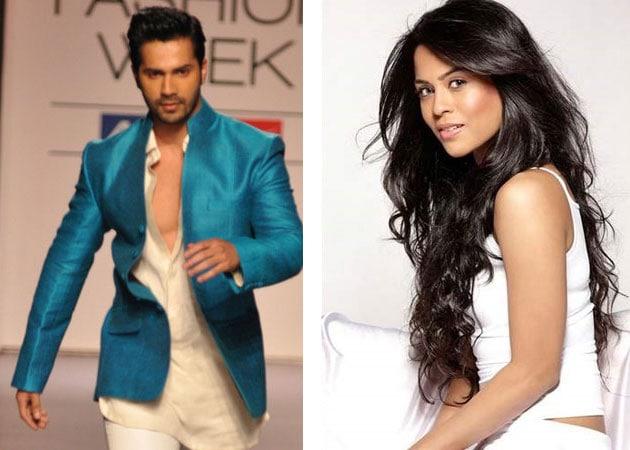 Varun Dhawan: Sana Saeed is an amazing dance partner