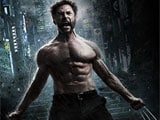Today's big release: <I>The Wolverine</i>