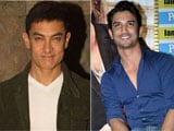 Aamir Khan starts his films from scratch: Sushant Singh Rajput