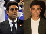 Abhishek Bachchan: Will try to convince Aamir Khan to play good guy in <i>Dhoom 4</i>