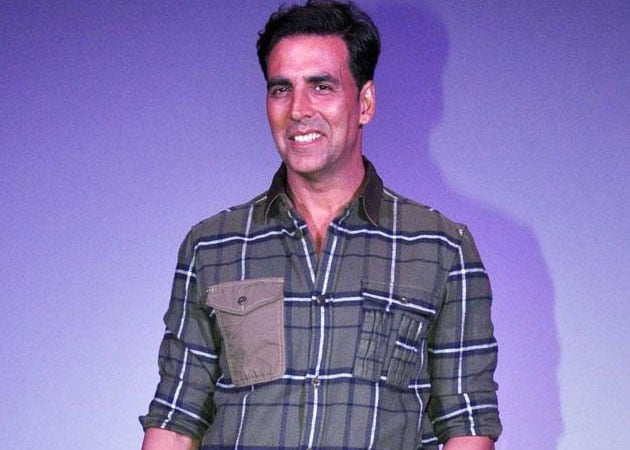 Akshay Kumar's new film reminded Al Pacino of The Godfather