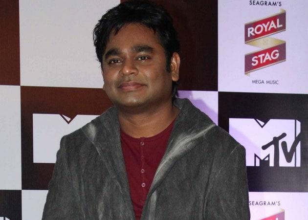 A R Rahman's Guru song Tere Bina finds place in Planes