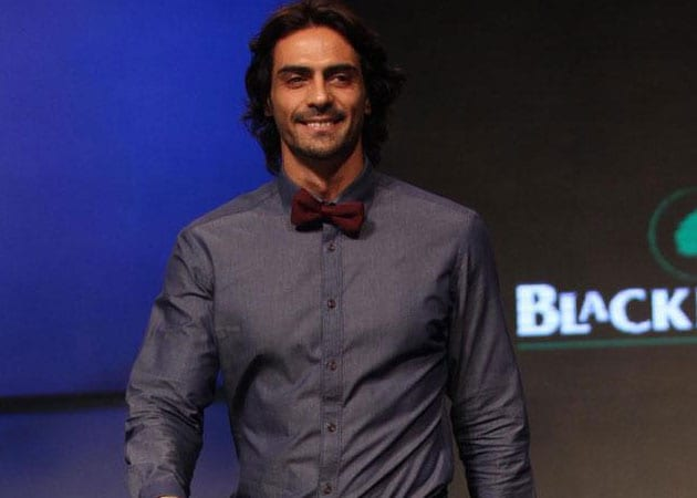 Arjun Rampal: I see myself evolving from film to film