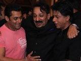 Shah Rukh Khan: My relationship with Salman beyond one-upmanship