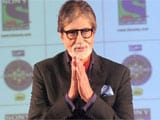 Amitabh Bachchan: Education adds value to actor's performance