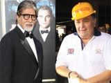 Amitabh Bachchan, Rishi Kapoor to come together on screen after 22 years