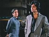 Amitabh-Shashi and other bromances, now past tense in Bollywood?