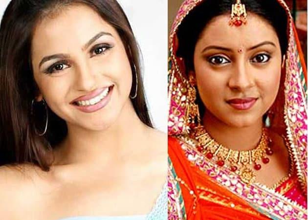TV stars Gurdeep Kohli, Pratyusha Banerjee to participate in Big Boss season 7?