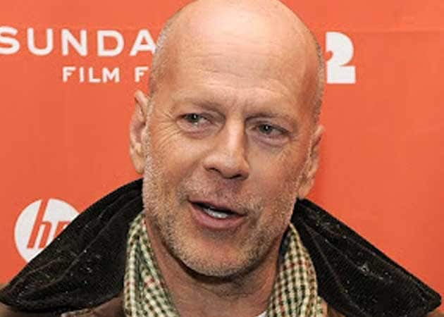 Bruce Willis wanted USD 1 million per day for The Expendables 3