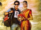 <i>Chennai Express</i> mints Rs 33.12 crore on opening day