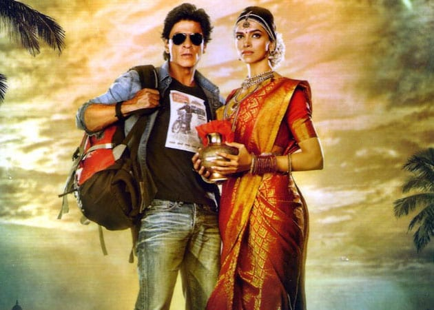 Chennai Express mints Rs 33.12 crore on opening day
