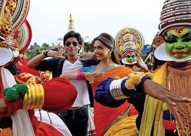 Chennai Express collects Rs 100 crore in first weekend