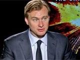 Christopher Nolan begins shooting for <i>Interstellar</i>