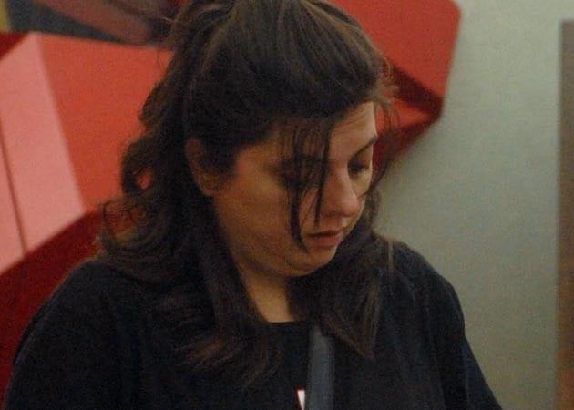 Delnaaz Irani wants to dance on Jhalak Dikhhla Jaa