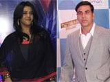Does Ekta Kapoor feel let down by Akshay Kumar?