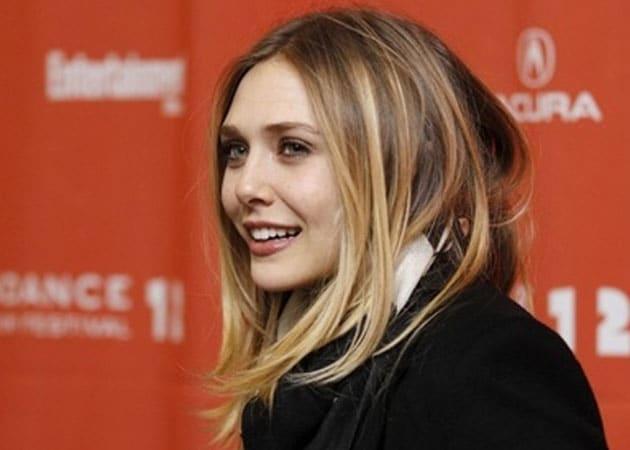 Elizabeth Olsen to star in The Avengers sequel?
