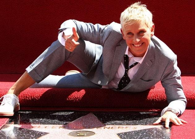 Ellen DeGeneres to host 2014 Academy Awards