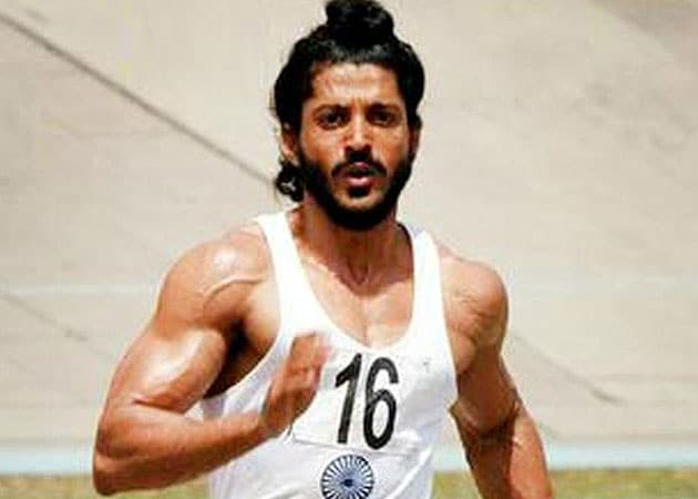 Bhaag Milkha Bhaag makes Rs 100 crores, still top of box office