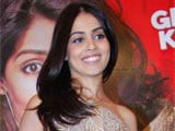 When Genelia D'Souza received her first and last telegram