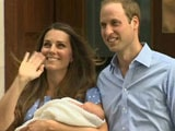 Prince William sings Coldplay songs to son