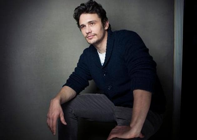 James Franco to host TV show about his life