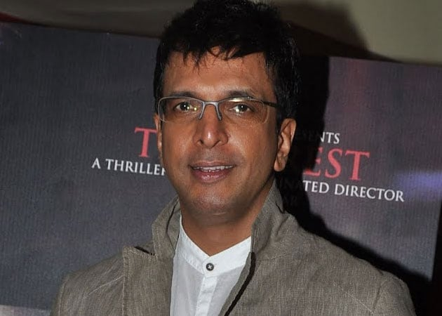Javed Jaffrey: TV offers opportunities to every talent