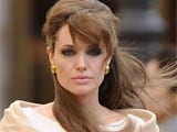 Angelina Jolie scared kids in <I>Maleficent</i> costume