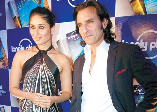 Kareena Kapoor: Saif is the same after marriage