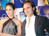 Kareena Kapoor: Saif is the same after marriage