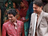 Nawazuddin Siddiqui: I can't even think of fighting with Irrfan Khan for any reason