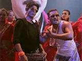 I'd work with Shah Rukh Khan any day again: Honey Singh