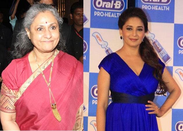 Jaya Bachchan, Madhuri Dixit to get Lacchu Maharaj Award