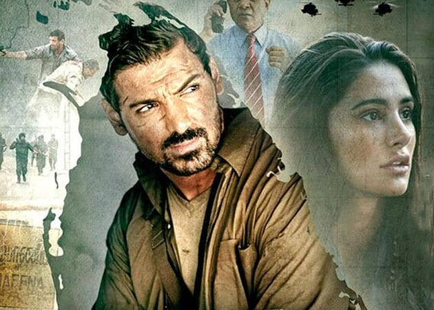 John Abraham ready to screen Madras Cafe, won't accept protests