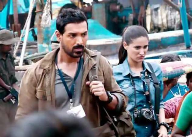 Madras Cafe will change things for John Abraham, Nargis Fakhri: Shoojit Sircar