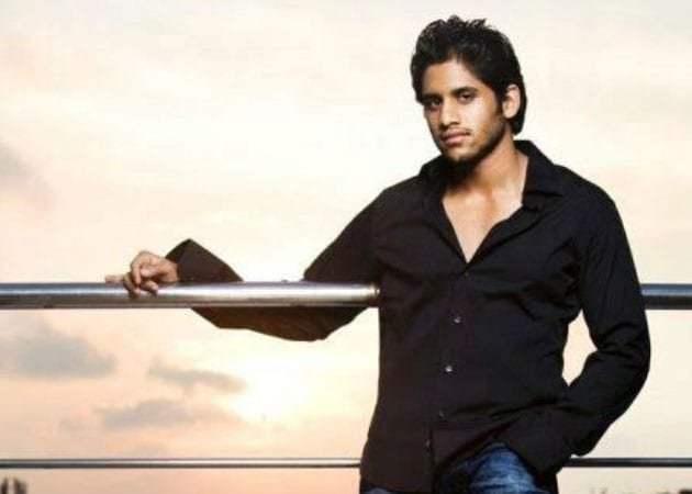 Naga Chaitanya: Dad challenges me with his roles