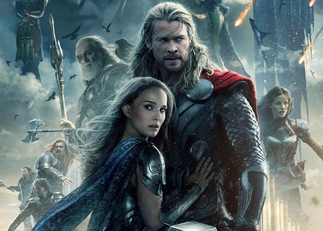 Thor 3 is happening, confirms Natalie Portman