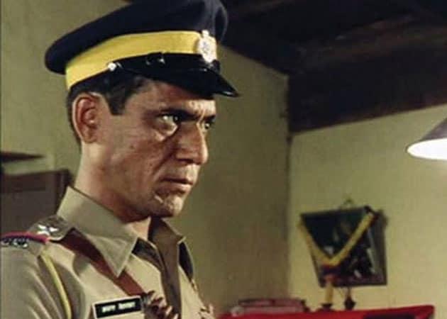 Govind Nihalani keen to have Om Puri in Ardh Satya  sequel
