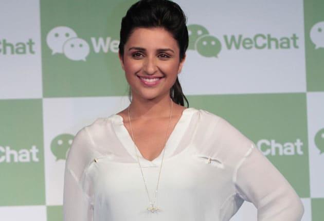 Parineeti Chopra: Promotions as important as the film