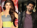 Prachi Desai wants to act opposite Aditya Roy Kapur