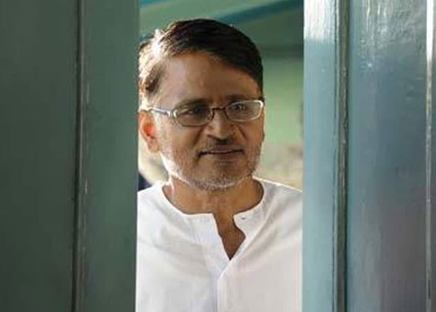 Raghubir Yadav: Jail shooting was fun and scary