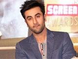 Ranbir Kapoor learns bhangra for <i>Besharam</i>